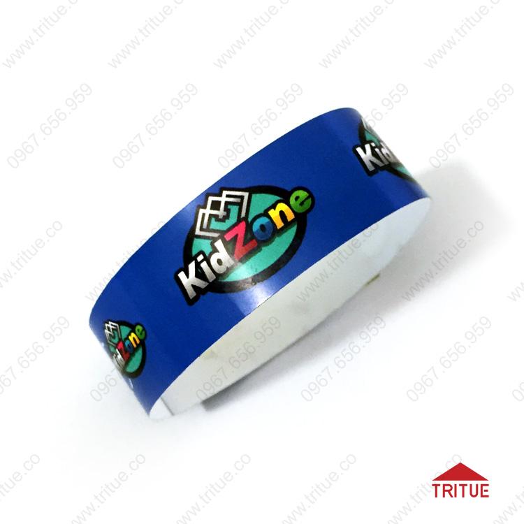 Vòng tay bằng giấy Jupo cao cấp